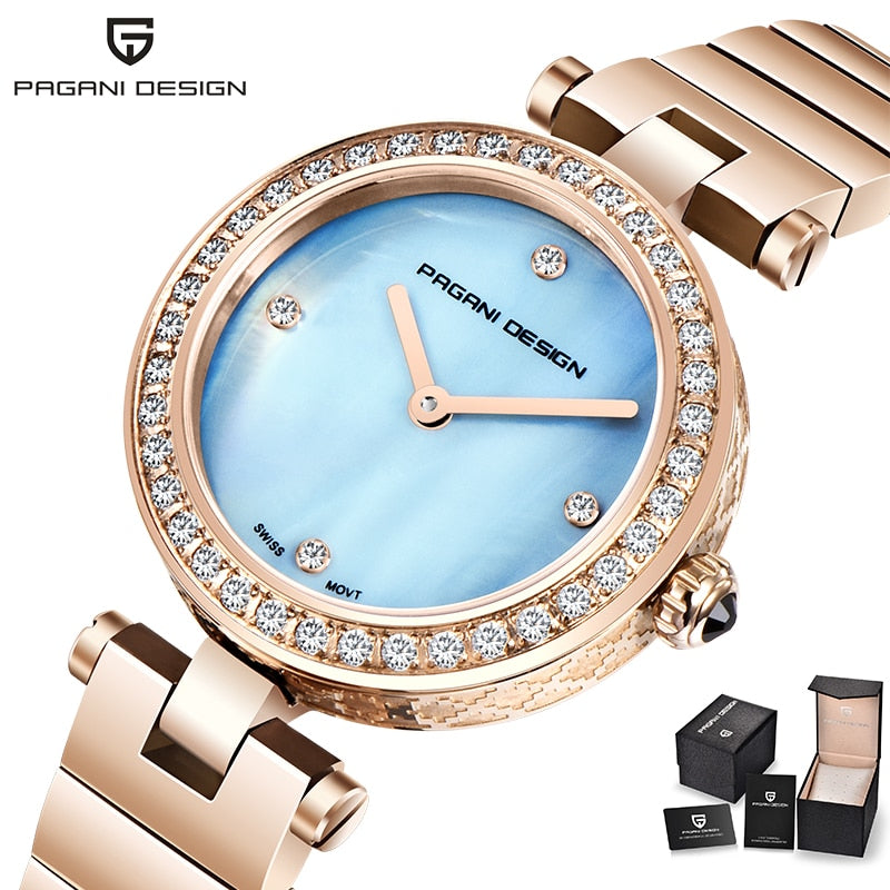 Women's Watches - tonpx