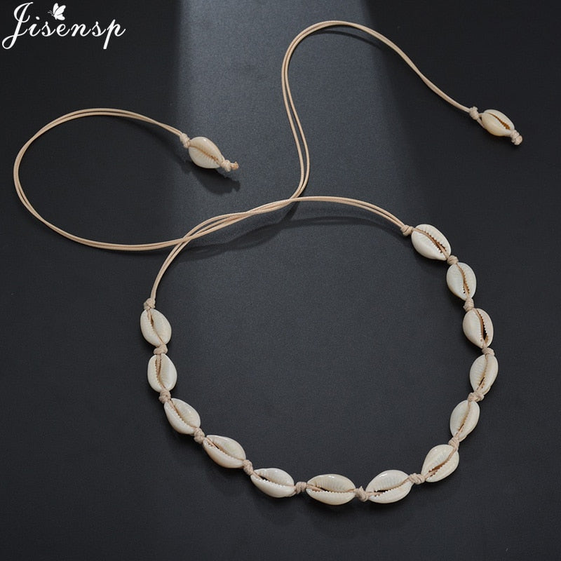 Necklace Simple - tonpx