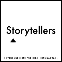 Storytellers Salvage