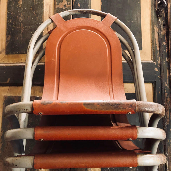 Stak-a-bye Chairs