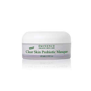 Clear Skin Probiotic Mask
