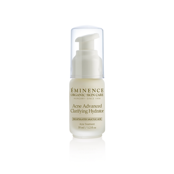 Acne Advance Clarifying Hydrator