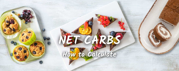 Do You Know How to Calculate Net Carbs?