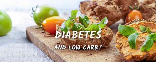 Can Low Carb Help with Your Diabetes?