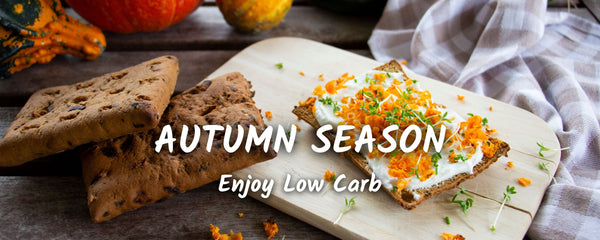 How to Enjoy Low Carb in Autumn