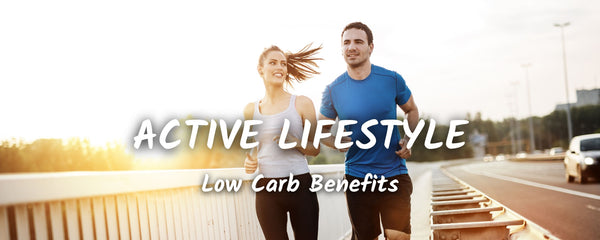 5 Benefits of Low Carb & Keto Diet for Exercise