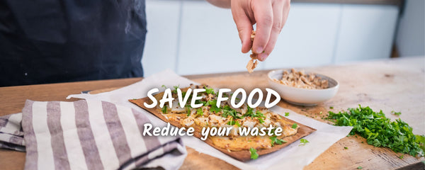 3 Tips to Reduce Food Waste in Your Home