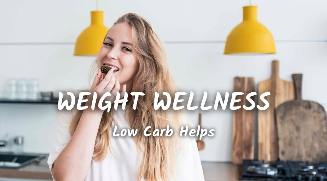 Manage your weight with low carb high protein