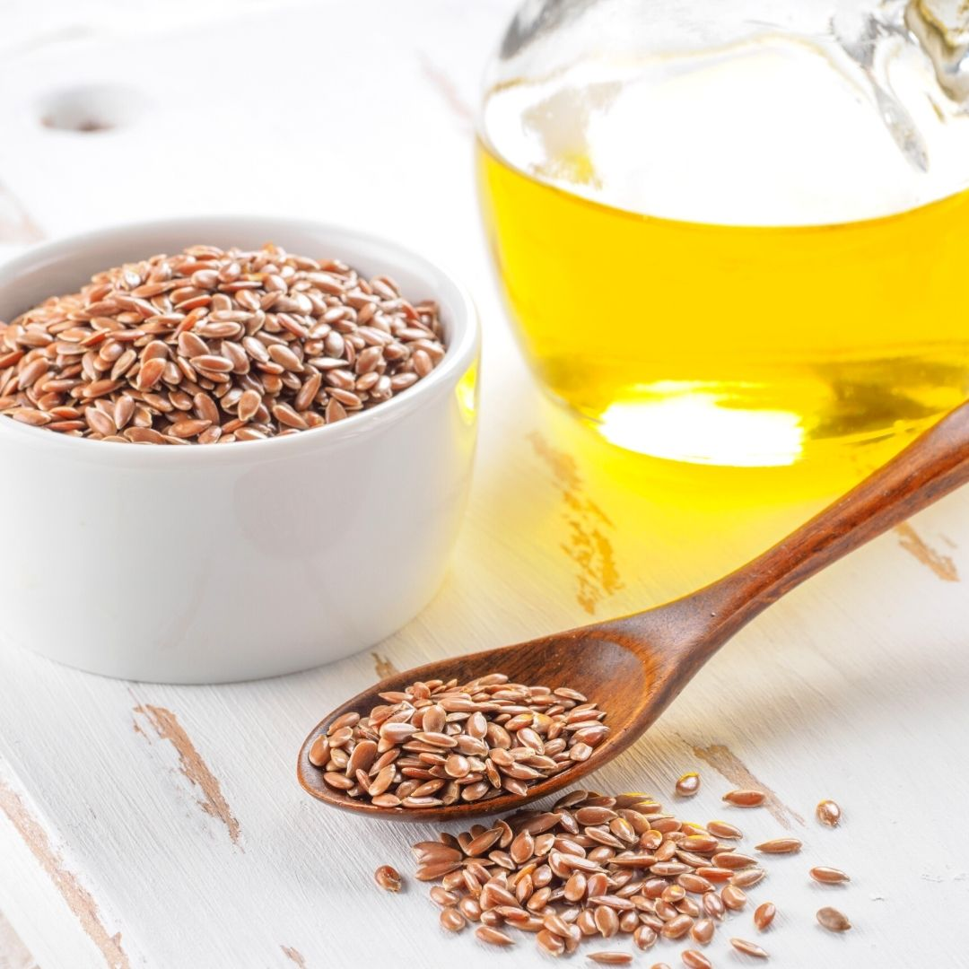 Benefits of flaxseed and flaxseed oil