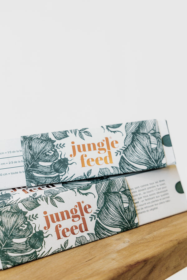 The Jungle Stick - Fertilizer