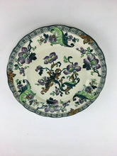 "Load image into Gallery viewer, Antique Buffalo Pottery 1907 10"" Dinner Plate - Lot 3364"