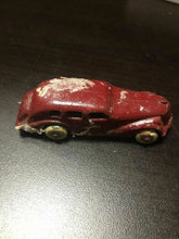 Load image into Gallery viewer, Lot Of 7 Vintage Slush Metal Cars4475