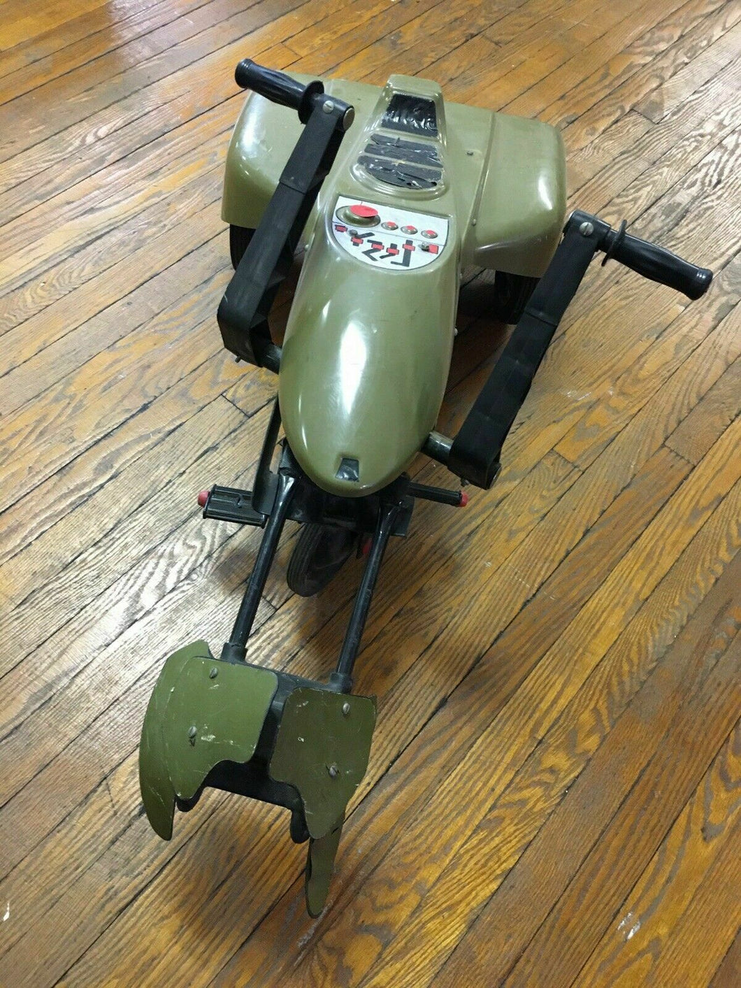 Star Wars Childrens Speeder Bike (3.5 Ft)