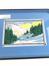 Load image into Gallery viewer, Antqiue Rare Porcelian Enamel Ing-Rich Tray- 5250