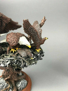 "PROTECTORS OF THE NEST COLLECTION ""SOVEREIGN FLIGHT"" - LOT 2764"