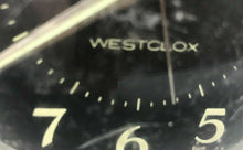 Load image into Gallery viewer, Vintage Big Ben Westclox Alarm Clock- 1958