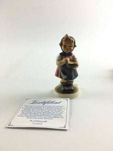 "MI HUMMEL Club Girl Figurine From Me To You #36 Exclusive 1995/96 3.5"" Box 4511"