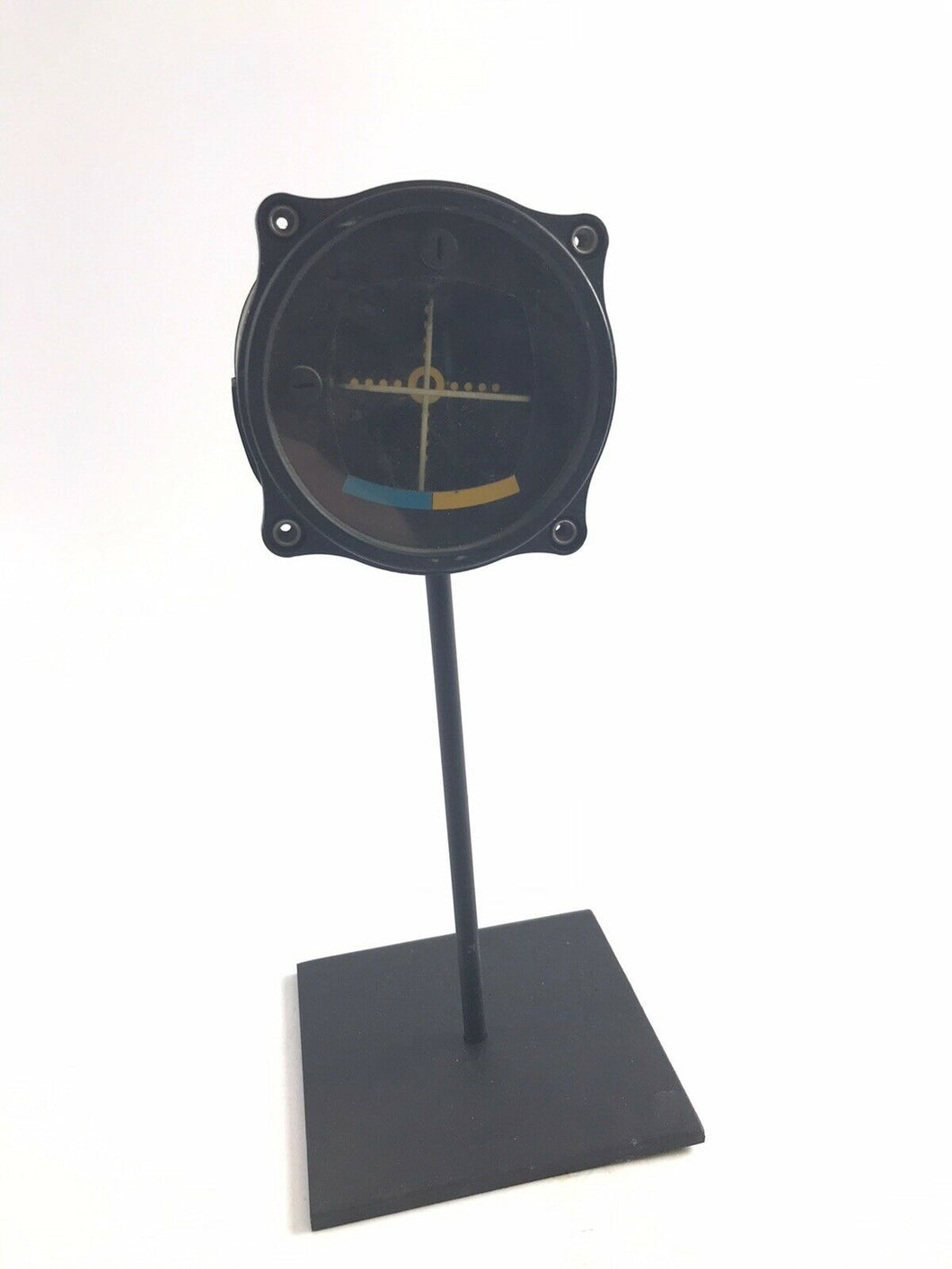 US Army Helicopter Course ID Indicator Gauge - 1-101 C -5353