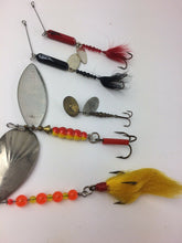 Load image into Gallery viewer, Vintage Fishing Lures Lot Of 5050