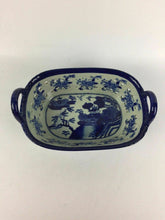 Load image into Gallery viewer, Victoria Ware Stone China Pierced Biscuit Basket - lot 2015