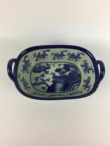 Victoria Ware Stone China Pierced Biscuit Basket - lot 2015
