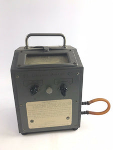 Vintage Cambridge Gas Analyser Model No. 120-H - 5338