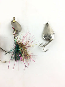 Vintage Fishing Lures Lot Of 5425