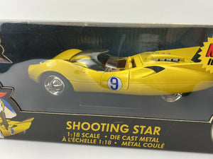 "JOYRIDE SPEED RACER SHOOTING STAR RACER X   ""NEW IN BOX"""