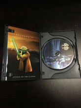 Load image into Gallery viewer, Star Wars Episode II: Attack of the Clones (DVD, 2002, 2-DISC SET, 3183