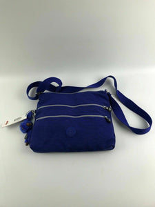 NWT Blue KipLing Handbag - lot 1291