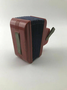 Vintage Magnus Junior Accordion - lot 3237