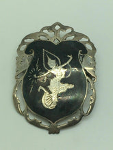 Load image into Gallery viewer, SIAM STERLING SILVER BROOCH - LOT 4147R