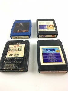 Vintage 8-track Tapes: C'est Chic, Motown, 5th Dimension, Isaac Hayes Etc..5654