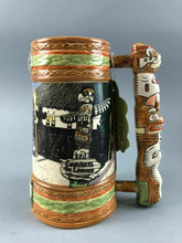 "Load image into Gallery viewer, 2005 CORONA EXTRA COLLECTOR'S STEIN ""CORONA TIKI LOUNGE"" - LOT 3455"