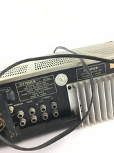 Load image into Gallery viewer, Fisher RS-220 Studio-Standard Am Fm Stereo Receiver, Vintage 4962