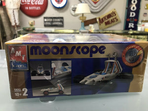 Brand New Sealed In Box AMT - Moonscope (1:25)- 3196