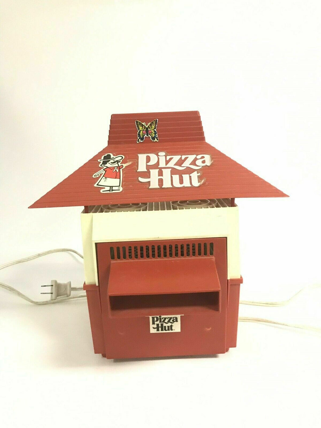 Vintage Coleco Pizza Hut Electric Baking Oven-3697