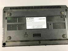Load image into Gallery viewer, VINTAGE ATARI 2600 BLACK CONSOLE, GAMES AND CONTROLLERS - LOT 2751