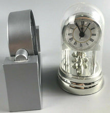 Load image into Gallery viewer, Assorted Lot Of 2 Vintage Quartz Shelf Clocks- 2678