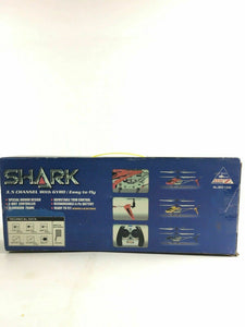 Shark 3.5 Channel Helecopter