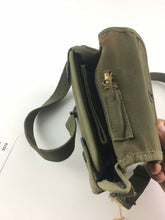 Load image into Gallery viewer, Chemical agent detector kit m18 usa pouch military op-4 field gear 4979