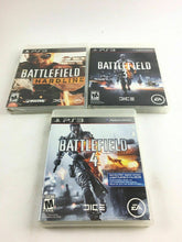 Load image into Gallery viewer, Battlefield Bundle For Ps3 4671