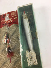 Load image into Gallery viewer, Vintage Fishing Lures Lot Of 5 5446