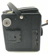 Load image into Gallery viewer, (4) Vintage Cameras Argus, Spartus, Minolta, And Brownie Reflex - lot 3406
