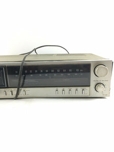 Fisher RS-220 Studio-Standard Am Fm Stereo Receiver, Vintage 4962
