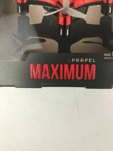Load image into Gallery viewer, Propel Maximum X01 Micro Drone Wireless Quadrocopter - Red (VL-3512) Refurbished