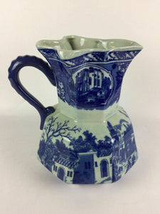 Large Victoria Ware Ironstone Pitcher - lot 2005