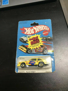 Vintage NOS Hot Wheels 1978 Flat Out 442- Original Box