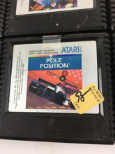 Load image into Gallery viewer, Lot Of 6 Atari 5200 Video Games 5631