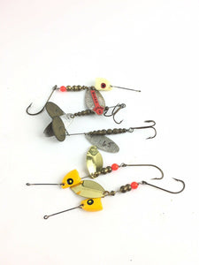 Vintage Fishing Lures Lot Of 5038